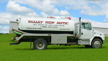 Septic tank pumping services – Valley View Septic – Serving